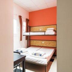 Отель Safestay Passeig de Gracia Испания, Барселона - отзывы, цены и фото номеров - забронировать отель Safestay Passeig de Gracia онлайн в номере фото 2