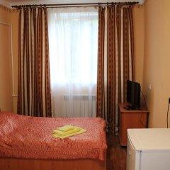 Гостиница Туапсе сейф в номере