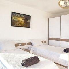Villa Ela Турция, Калкан - отзывы, цены и фото номеров - забронировать отель Villa Ela онлайн комната для гостей фото 5