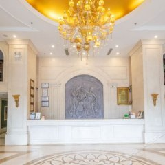 Vienna International Hotel Zhongshan Torch Zone интерьер отеля фото 3