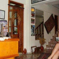 Отель Aphrodite Pansiyon Каш фото 16