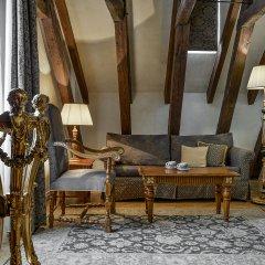Hotel Residence Bijou de Prague интерьер отеля фото 2