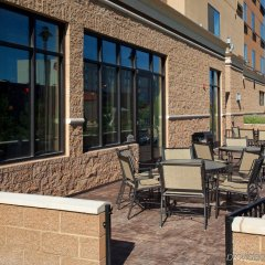 Holiday Inn Hotel & Suites Salt Lake City-Airport West фото 3
