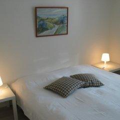 Отель Aalborg City Rooms ApS Дания, Бровст - отзывы, цены и фото номеров - забронировать отель Aalborg City Rooms ApS онлайн комната для гостей фото 4