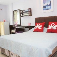 Отель ZEN Rooms Mahajak Residence Таиланд, Бангкок - отзывы, цены и фото номеров - забронировать отель ZEN Rooms Mahajak Residence онлайн фото 5