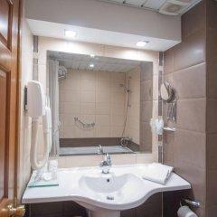 Отель Burgas Болгария, Бургас - 4 отзыва об отеле, цены и фото номеров - забронировать отель Burgas онлайн ванная
