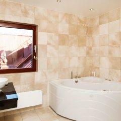 Отель Elite Marina Tower Стокгольм ванная фото 2