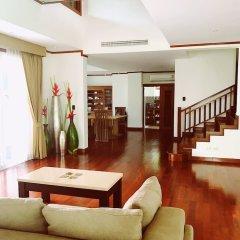 Отель Villa Laguna Phuket интерьер отеля