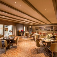 Отель Hilton Beijing гостиничный бар