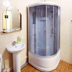Гостиница Планета Плюс ванная