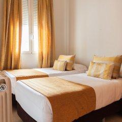 Отель Hostal Josefina Испания, Мадрид - отзывы, цены и фото номеров - забронировать отель Hostal Josefina онлайн комната для гостей фото 3