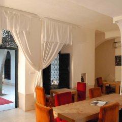 Отель Riad Dar Sara Марокко, Марракеш - отзывы, цены и фото номеров - забронировать отель Riad Dar Sara онлайн интерьер отеля фото 2