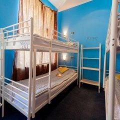 Беар хостел Маяковская балкон