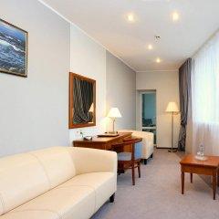 Гостиница Жемчужина комната для гостей фото 3
