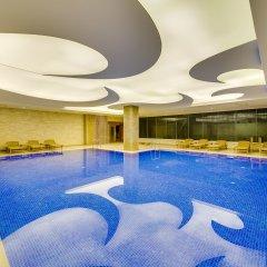 Demircioglu Park Hotel Турция, Мугла - отзывы, цены и фото номеров - забронировать отель Demircioglu Park Hotel онлайн бассейн фото 2