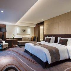 White Swan Hotel комната для гостей фото 11