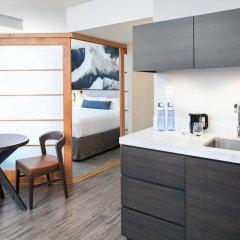 Отель Delta Hotels by Marriott Vancouver Downtown Suites Канада, Ванкувер - отзывы, цены и фото номеров - забронировать отель Delta Hotels by Marriott Vancouver Downtown Suites онлайн в номере фото 2