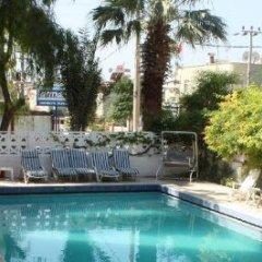 Saadet Турция, Алтинкум - 1 отзыв об отеле, цены и фото номеров - забронировать отель Saadet онлайн помещение для мероприятий
