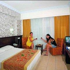 Grand Lukullus Hotel комната для гостей фото 4
