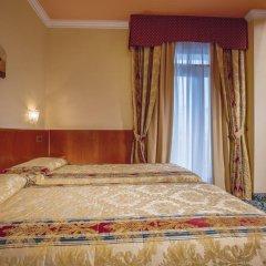 Отель Terme Cristoforo Италия, Абано-Терме - отзывы, цены и фото номеров - забронировать отель Terme Cristoforo онлайн комната для гостей фото 2