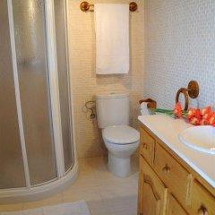 Отель Apartamentos Rurales El Tio Pablo Тресвисо ванная фото 2