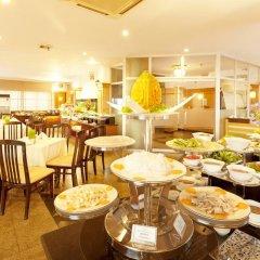 Отель Liberty Hotel Saigon Parkview Вьетнам, Хошимин - отзывы, цены и фото номеров - забронировать отель Liberty Hotel Saigon Parkview онлайн питание фото 3
