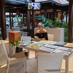 Отель Maitai Polynesia Французская Полинезия, Бора-Бора - отзывы, цены и фото номеров - забронировать отель Maitai Polynesia онлайн фото 10