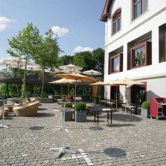Отель Sorell Aparthotel Rigiblick Цюрих