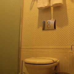 Uzungol Onder Hotel & Spa Турция, Узунгёль - отзывы, цены и фото номеров - забронировать отель Uzungol Onder Hotel & Spa онлайн ванная фото 2
