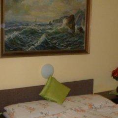 Отель Chebsky dvur - Egerlander Hof комната для гостей фото 3