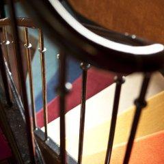 Отель Hôtel Le Notre Dame Saint Michel Франция, Париж - отзывы, цены и фото номеров - забронировать отель Hôtel Le Notre Dame Saint Michel онлайн интерьер отеля фото 2