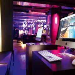 Отель pentahotel Liège Бельгия, Льеж - 1 отзыв об отеле, цены и фото номеров - забронировать отель pentahotel Liège онлайн фитнесс-зал
