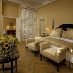 Отель Falkensteiner Schlosshotel Velden комната для гостей