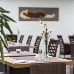 Austria Trend Hotel Anatol питание
