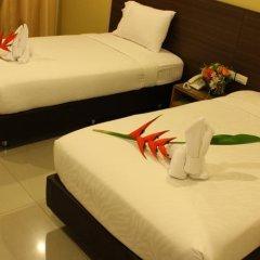 Отель 14 Living Бангкок спа