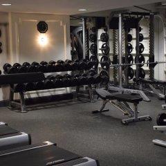 Отель Capitol Hill Hotel США, Вашингтон - 1 отзыв об отеле, цены и фото номеров - забронировать отель Capitol Hill Hotel онлайн фитнесс-зал фото 4