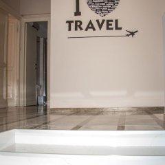 Отель San Peter Lory's House интерьер отеля