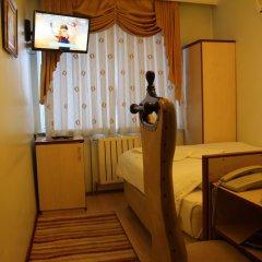Отель Ikbalhan Otel в номере