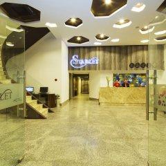 Отель Starlet Hotel Вьетнам, Нячанг - 2 отзыва об отеле, цены и фото номеров - забронировать отель Starlet Hotel онлайн интерьер отеля фото 2