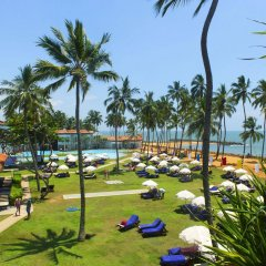 Отель Club Hotel Dolphin Шри-Ланка, Вайккал - отзывы, цены и фото номеров - забронировать отель Club Hotel Dolphin онлайн спортивное сооружение