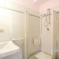 Отель Sampaoli Италия, Флоренция - отзывы, цены и фото номеров - забронировать отель Sampaoli онлайн ванная