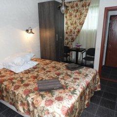 Мини-отель Хата Химки комната для гостей фото 4