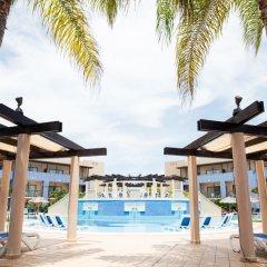 Отель Sanctuary at Grand Memories Varadero - Adults Only бассейн