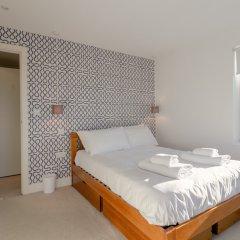 Отель 2 Bedroom Apartment Near Finsbury Park Великобритания, Лондон - отзывы, цены и фото номеров - забронировать отель 2 Bedroom Apartment Near Finsbury Park онлайн комната для гостей фото 3