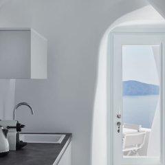 Отель Eden Villas By Canaves Oia в номере фото 2