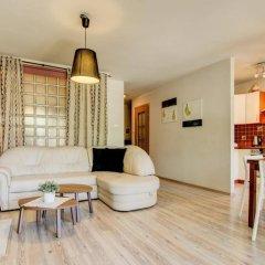Отель Apartamenty Chata Pod Reglami Закопане комната для гостей фото 5