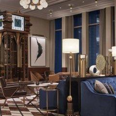 Отель Waldorf Astoria Dubai International Financial Centre интерьер отеля фото 2
