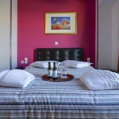 Отель Soho Hotel Греция, Афины - 2 отзыва об отеле, цены и фото номеров - забронировать отель Soho Hotel онлайн в номере