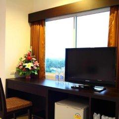 The White Pearl Hotel Краби удобства в номере