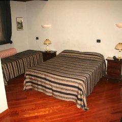Отель Albergo Acquaverde Генуя комната для гостей
